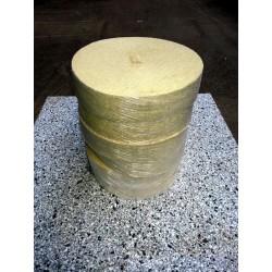 Oplegvilt bouwvilt 600 meter 8 cm x 0,5 cm 650 grams