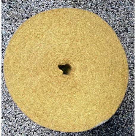 Oplegvilt bouwvilt 150 meter 6 cm x 0,5 cm 650 grams