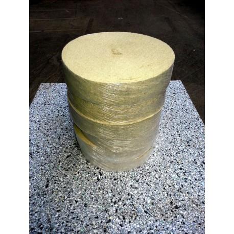 Oplegvilt bouwvilt 1800 meter 6 cm x 0,5 cm 650 grams