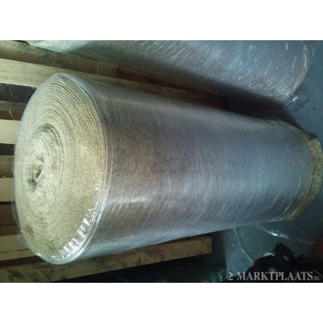 Rol 100 cm breed vilt 25 meter lang 650 grams
