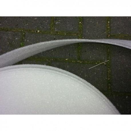 Schuimband 80 x 5 mm randstrook